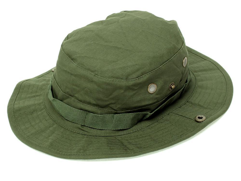 【最終値引き】米軍の戦術的BOONIE帽子軍人綿迷彩キャップペイントボールエアガン狙撃バケットキャップハント釣り屋外狩猟帽子_画像8