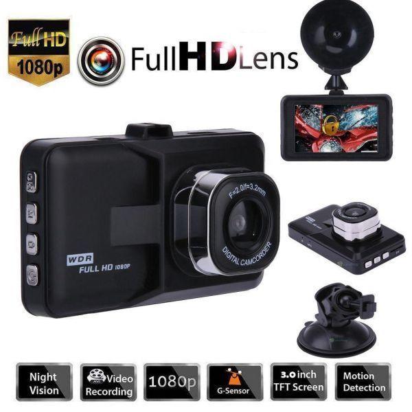 【激安特価】 運転対策 ダッシュカメラ HD 1080P 車運転 レコーダー 車両カメラ ドライブレコーダー ドライブカメラ カメラ_画像1