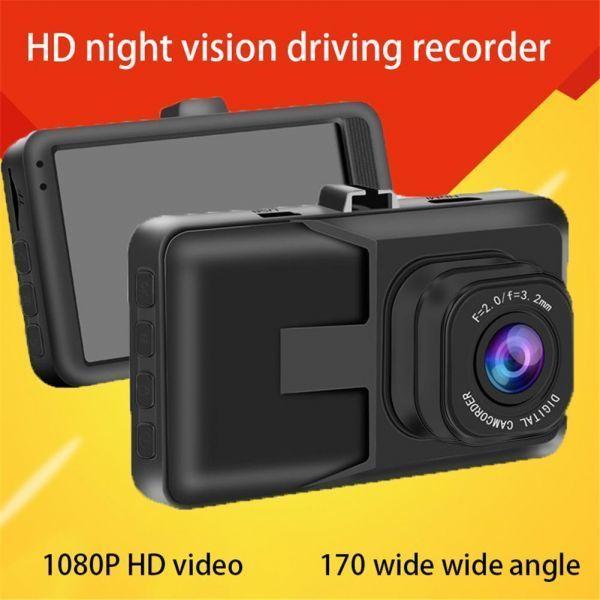 【激安特価】 運転対策 ダッシュカメラ HD 1080P 車運転 レコーダー 車両カメラ ドライブレコーダー ドライブカメラ カメラ_画像9