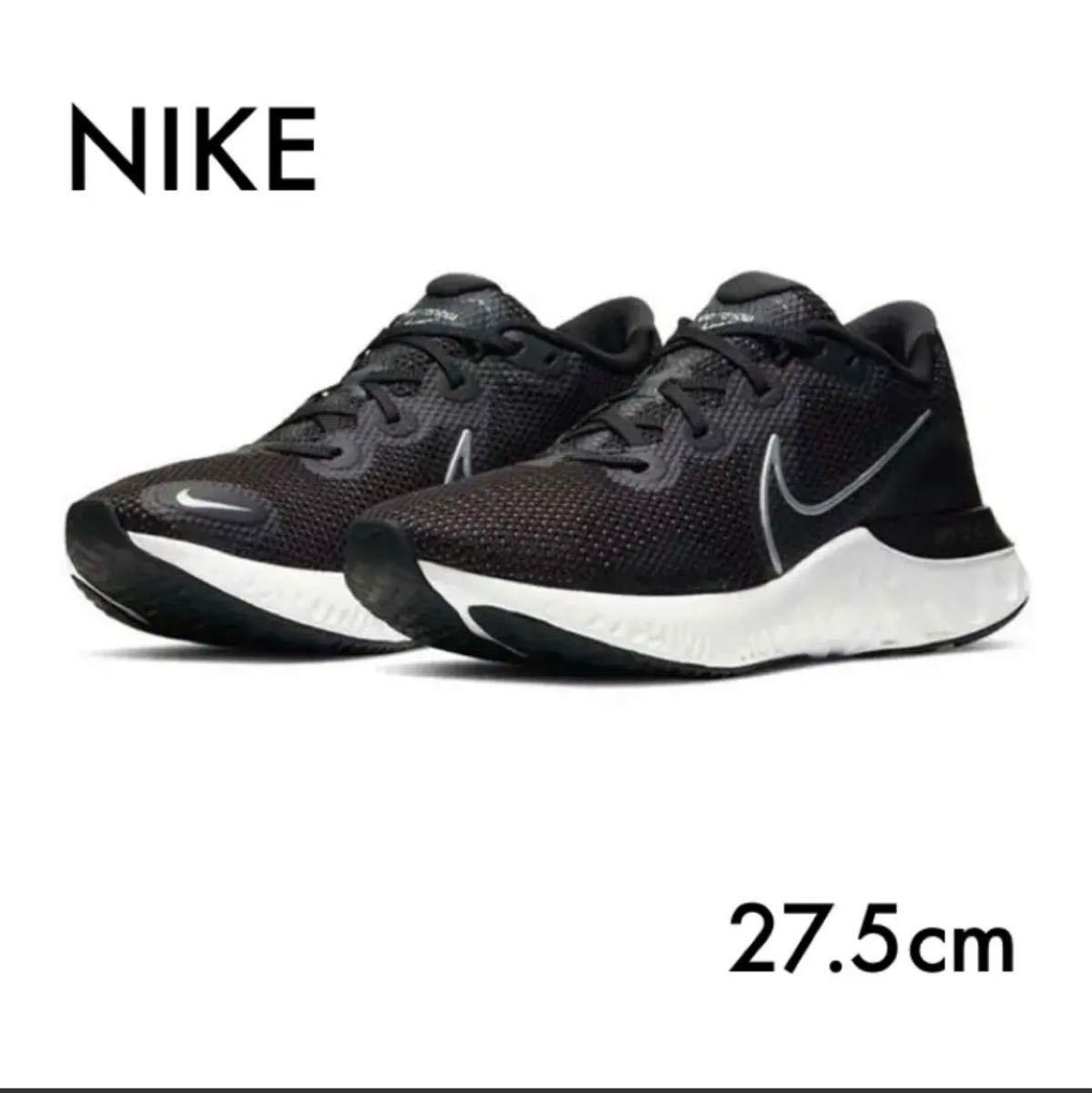 NIKE ランニングシューズ 27.5cm
