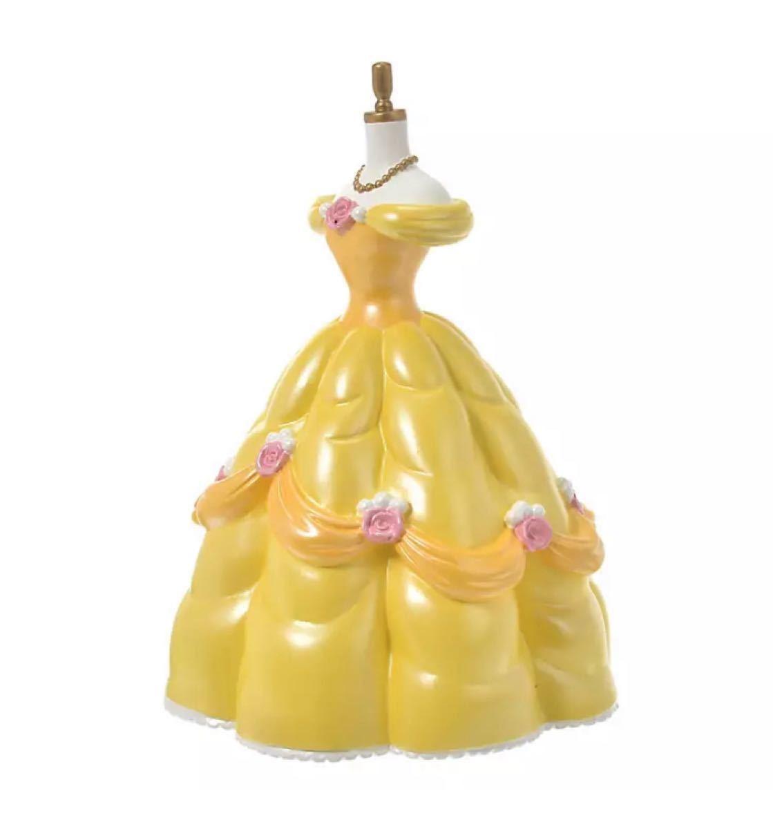 ベル フィギュア ドレス 美女と野獣 Story Collection