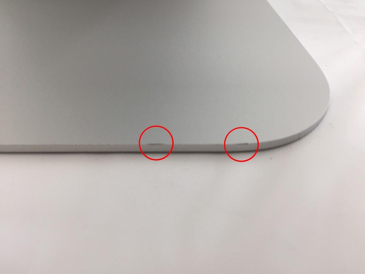 送料無料 Apple iMac/Retina4K21.5-inch2019/A2116/Corei3 CPU 8100/3.60GHz /HDD1TB/8GB/21.5インチ/mac OS BigSur/中古アップル_画像5