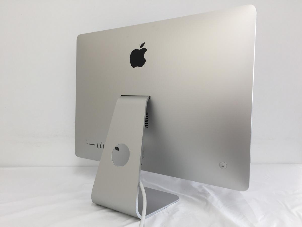 送料無料 Apple iMac/Retina4K21.5-inch2019/A2116/Corei3 CPU 8100/3.60GHz /HDD1TB/8GB/21.5インチ/mac OS BigSur/中古アップル_画像2