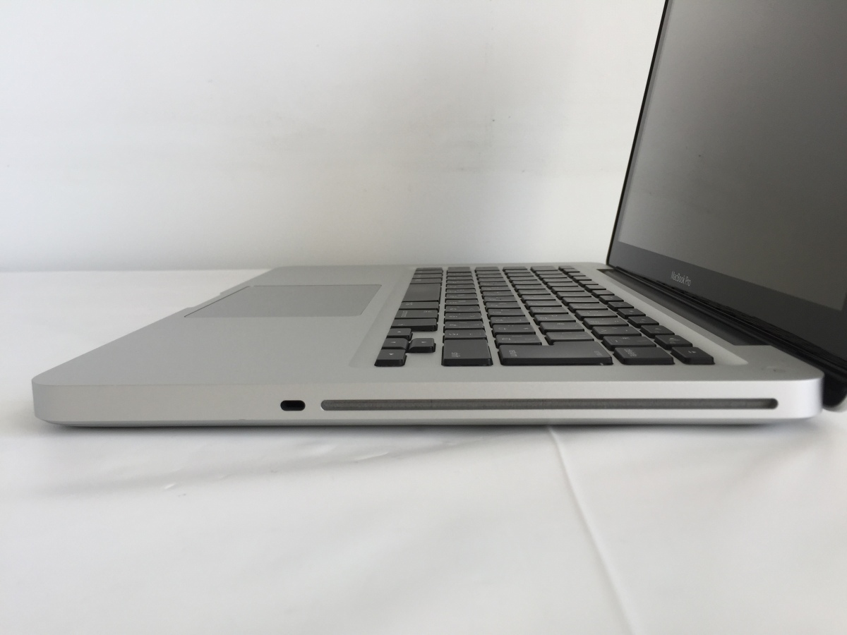 送料無料 Apple MacBook Pro/13-inch Mid 2012/A1278/Core i5 CPU 3210M 2.5GHz HDD500GB 4GB 13.3インチ macOS Catalina 中古アップル_画像5