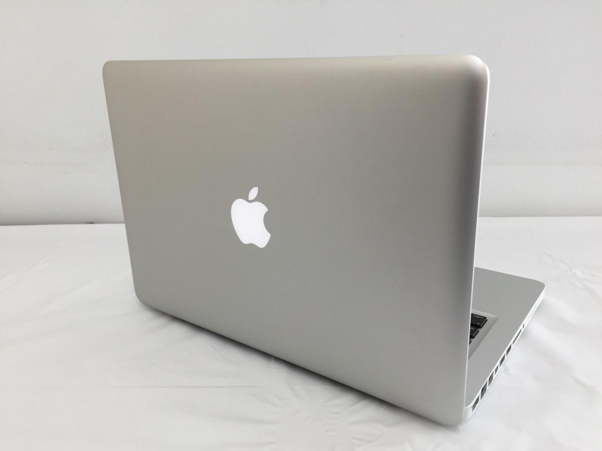 送料無料 Apple MacBook Pro/13-inch Mid 2012/A1278/Core i5 CPU 3210M 2.5GHz HDD500GB 4GB 13.3インチ macOS Catalina 中古_画像2