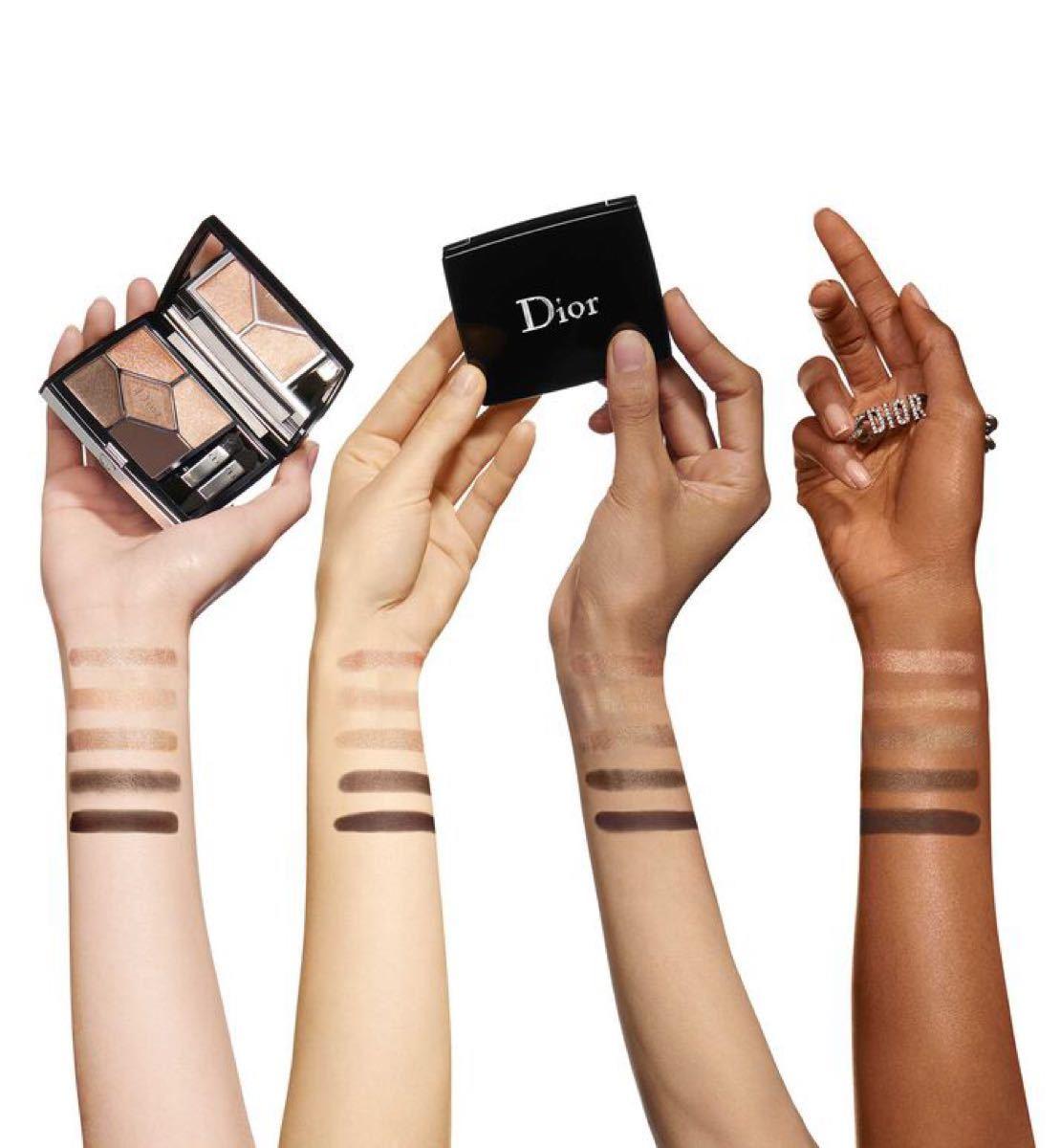 Dior サンク クルール クチュール 559 poncho ポンチョ