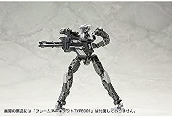 コトブキヤ ウェポンユニット M.S.G プラモデル用パーツ ノンスケール モデリングサポートグッズ ハンドガトリングガン MW_画像4
