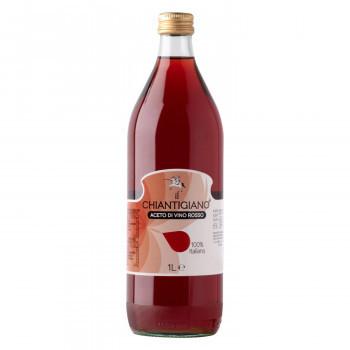 アレティーノ 赤ワインビネガー 1000ml 12本セット 7095(a-1641890)_画像1