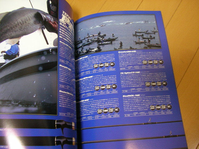 UFM ウエダ 2001年 総合カタログ_画像10