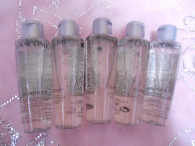 化粧水の情報