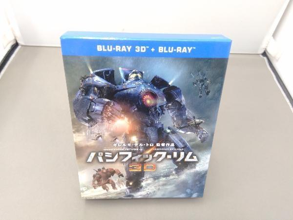 パシフィック・リム 3D&2Dブルーレイセット(Blu-ray Disc)_画像1