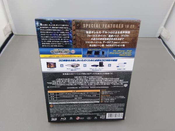 パシフィック・リム 3D&2Dブルーレイセット(Blu-ray Disc)_画像2