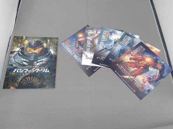 パシフィック・リム 3D&2Dブルーレイセット(Blu-ray Disc)_画像3