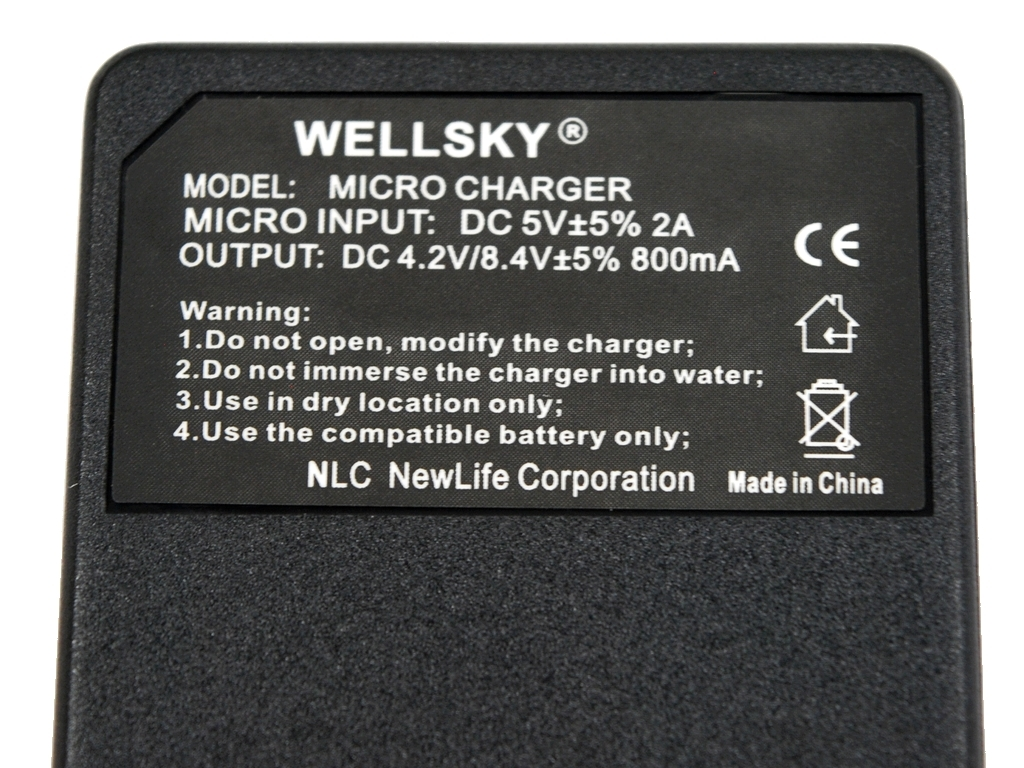 DMW-BLH7 DMW-BLG10 DMW-BLE9 対応 [ 超軽量 ] DMW-BTC9 DMW-BTC12 USB Type C 急速互換充電器 バッテリーチャージャー Panasonic_純正・互換バッテリーに充電可能