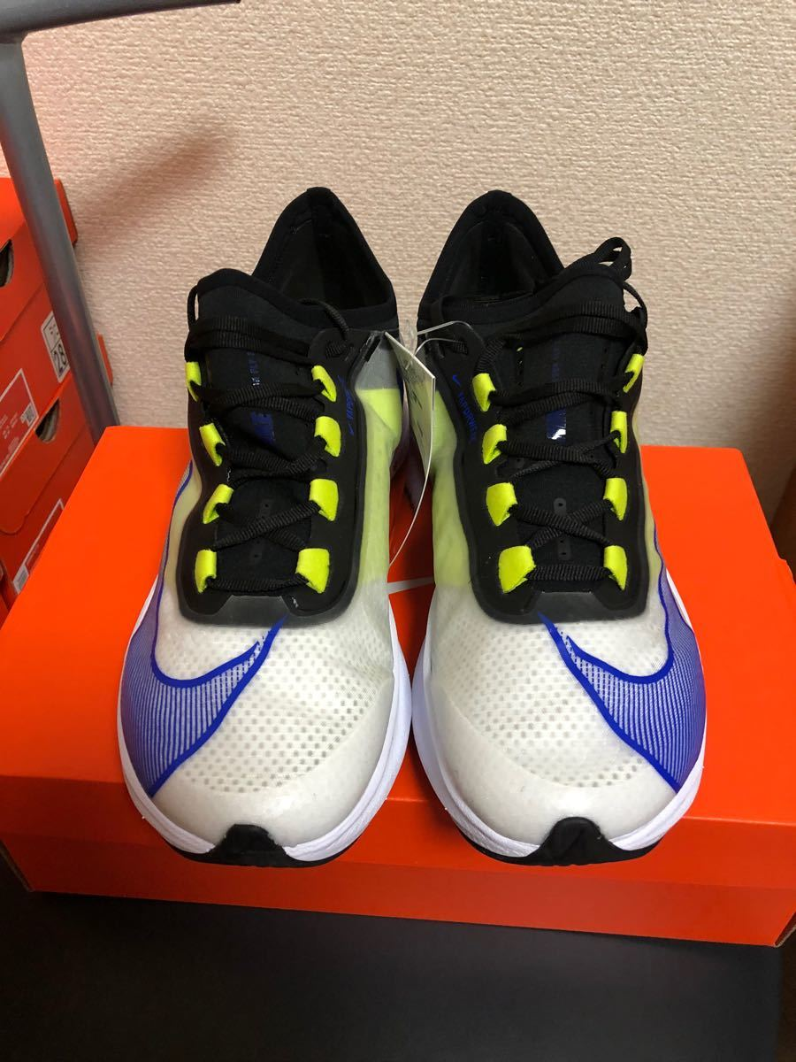 25cm ナイキ ズーム フライ 3 ZOOM FLY 3 AT8240 104