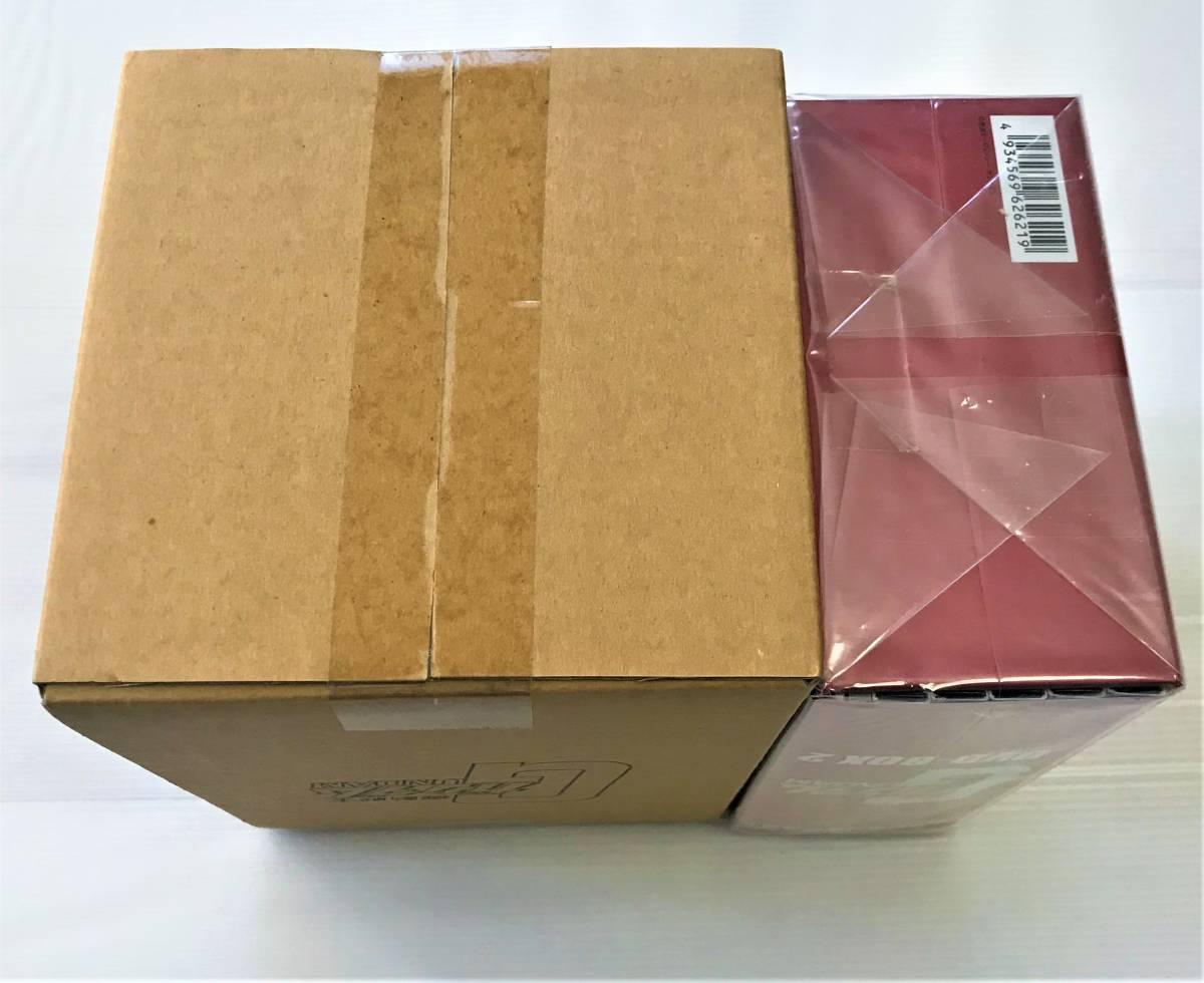 ◎未開封◎ 機動戦士ガンダム DVD-BOX 1 & 2 2BOXセット 初回限定生産商品 全11巻 初代TV版ガンダム全話収録 _画像6