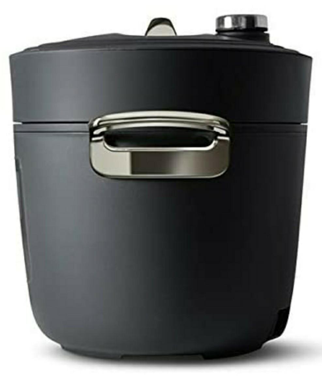 Re・De Pot 電気圧力鍋 2L リデポット ブラウン