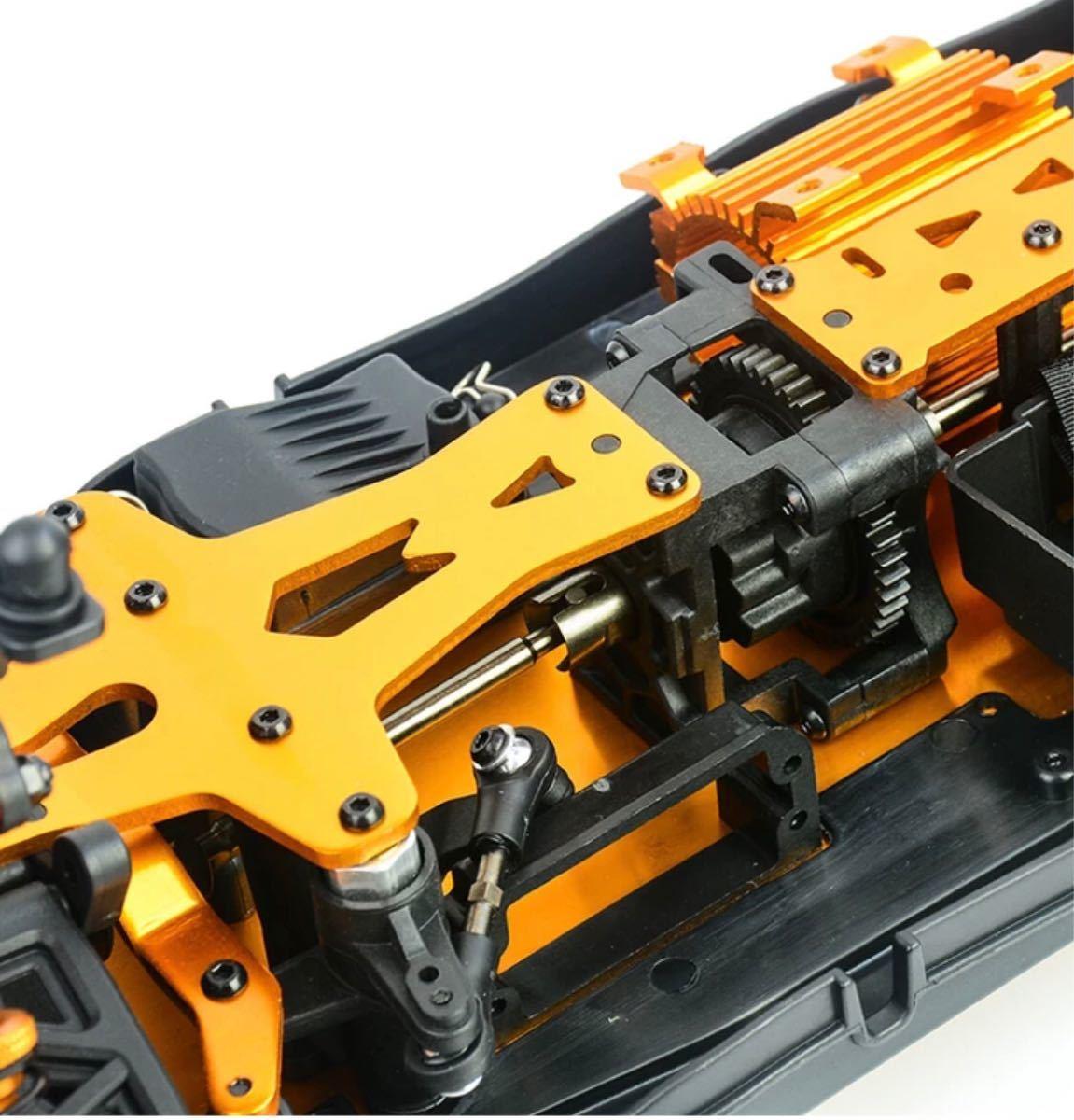 DHK ゾンビ タミヤ 4WD 京商 レーシング モンスタートラック ラジコンカー AXIAL