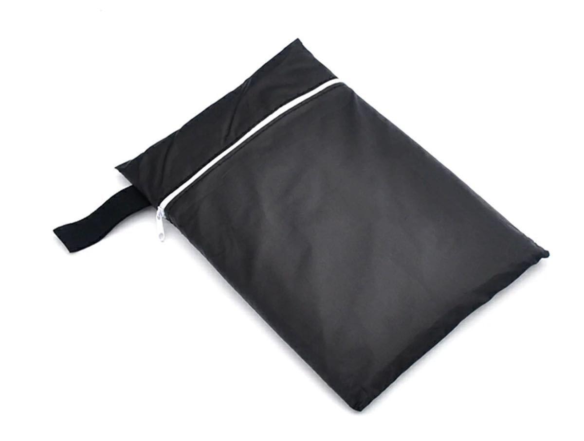 L バーベキューグリルカバー BBQ コンロカバー 防水 防塵 防風 日焼け止め 収納袋 カバー UVカット 高品質 超撥水