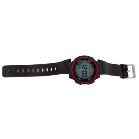 G3156 ファッション屋外スポーツ腕時計メンズ多機能腕時計アラーム時計クロノ3Bar防水デジタル腕時計_画像7
