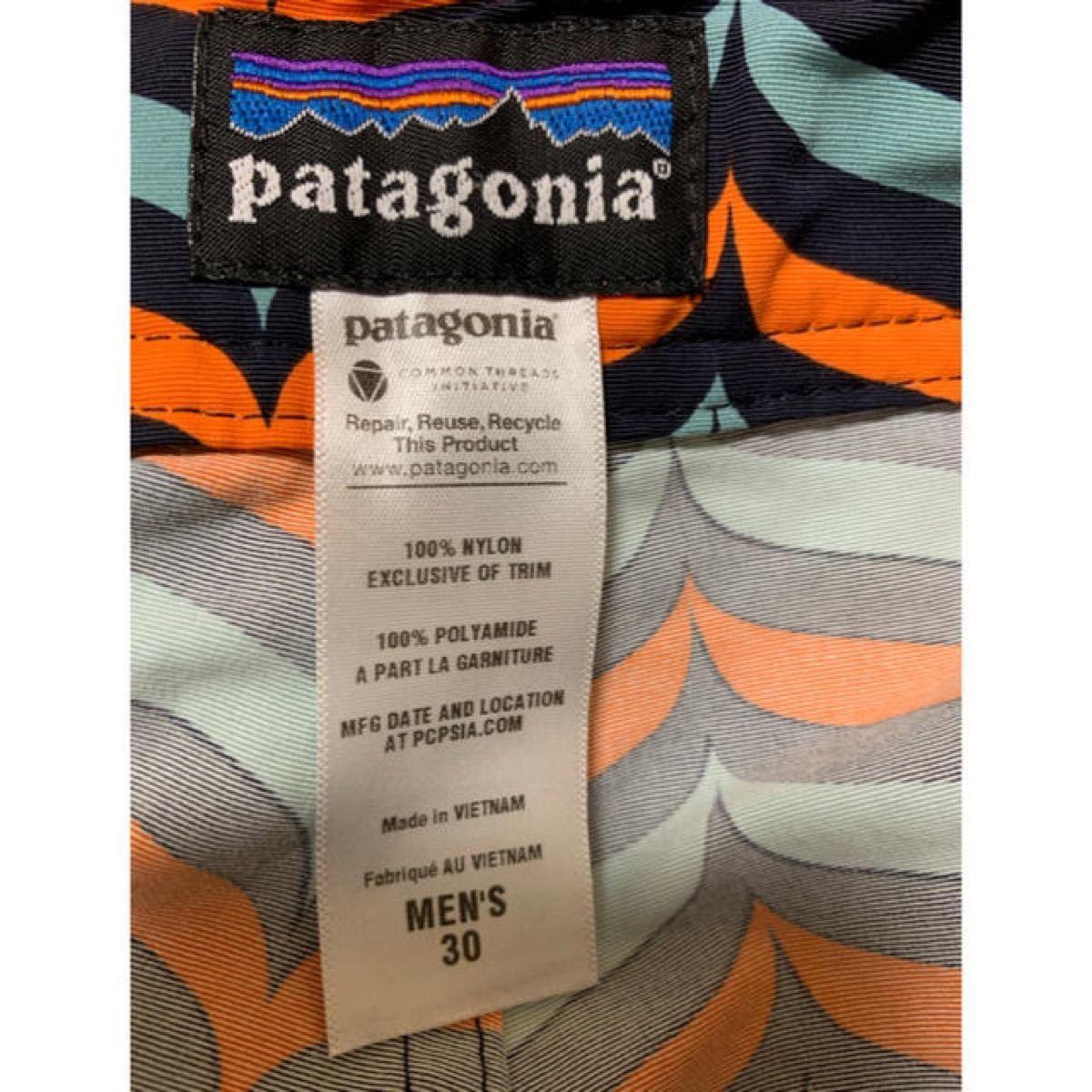 patagonia パタゴニア ボードショーツ