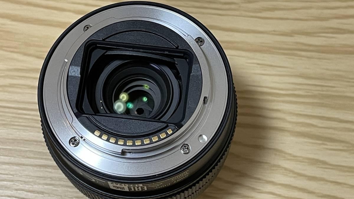 SONY ソニー α7C レンズキット フルサイズカメラ 美品 ILCE-7CL FE28-60mm F4-5.6(SEL2860) きれいな商品希望の方オススメ
