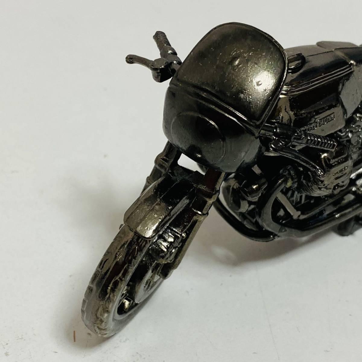 【美品】レッドバロン 世界の名車シリーズ VOL.22 MOTO GUZZI 850 Le Mans オートバイ バイク 希少 レア_画像3