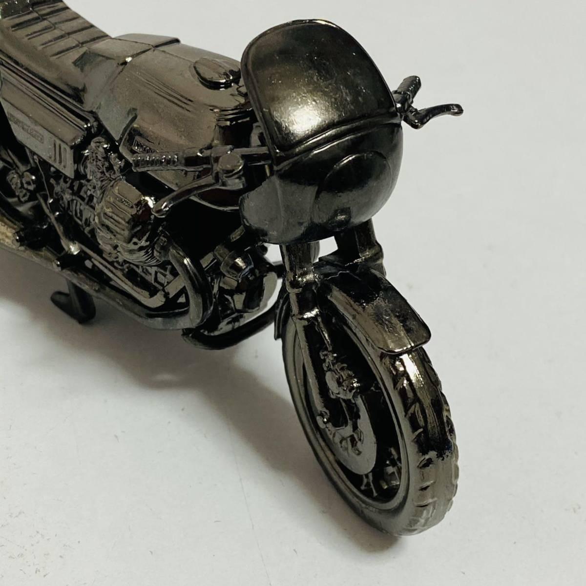 【美品】レッドバロン 世界の名車シリーズ VOL.22 MOTO GUZZI 850 Le Mans オートバイ バイク 希少 レア_画像7