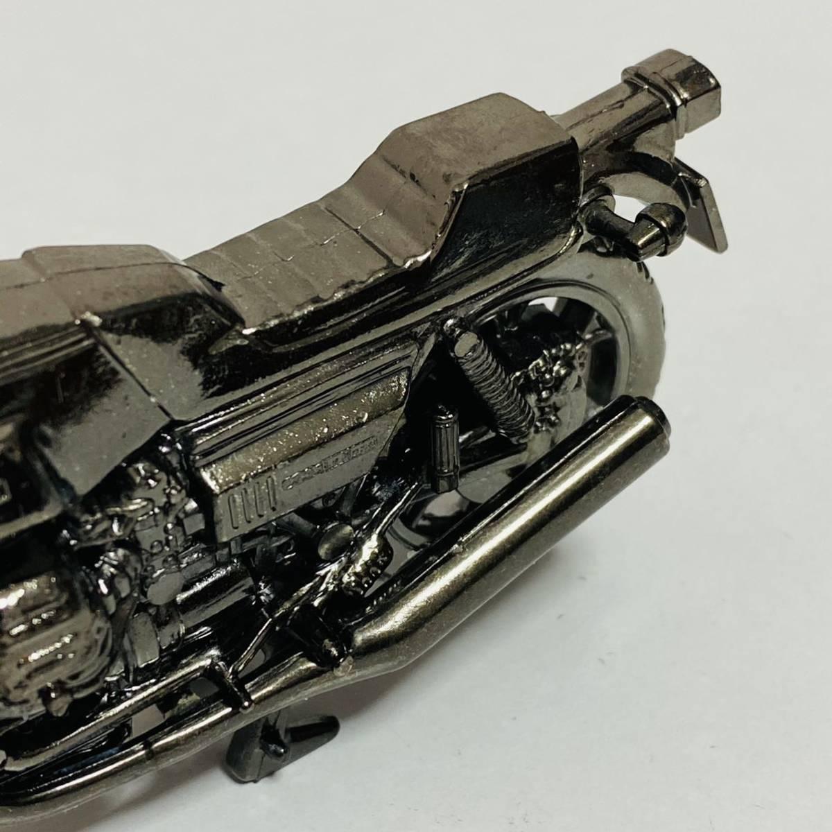 【美品】レッドバロン 世界の名車シリーズ VOL.22 MOTO GUZZI 850 Le Mans オートバイ バイク 希少 レア_画像4