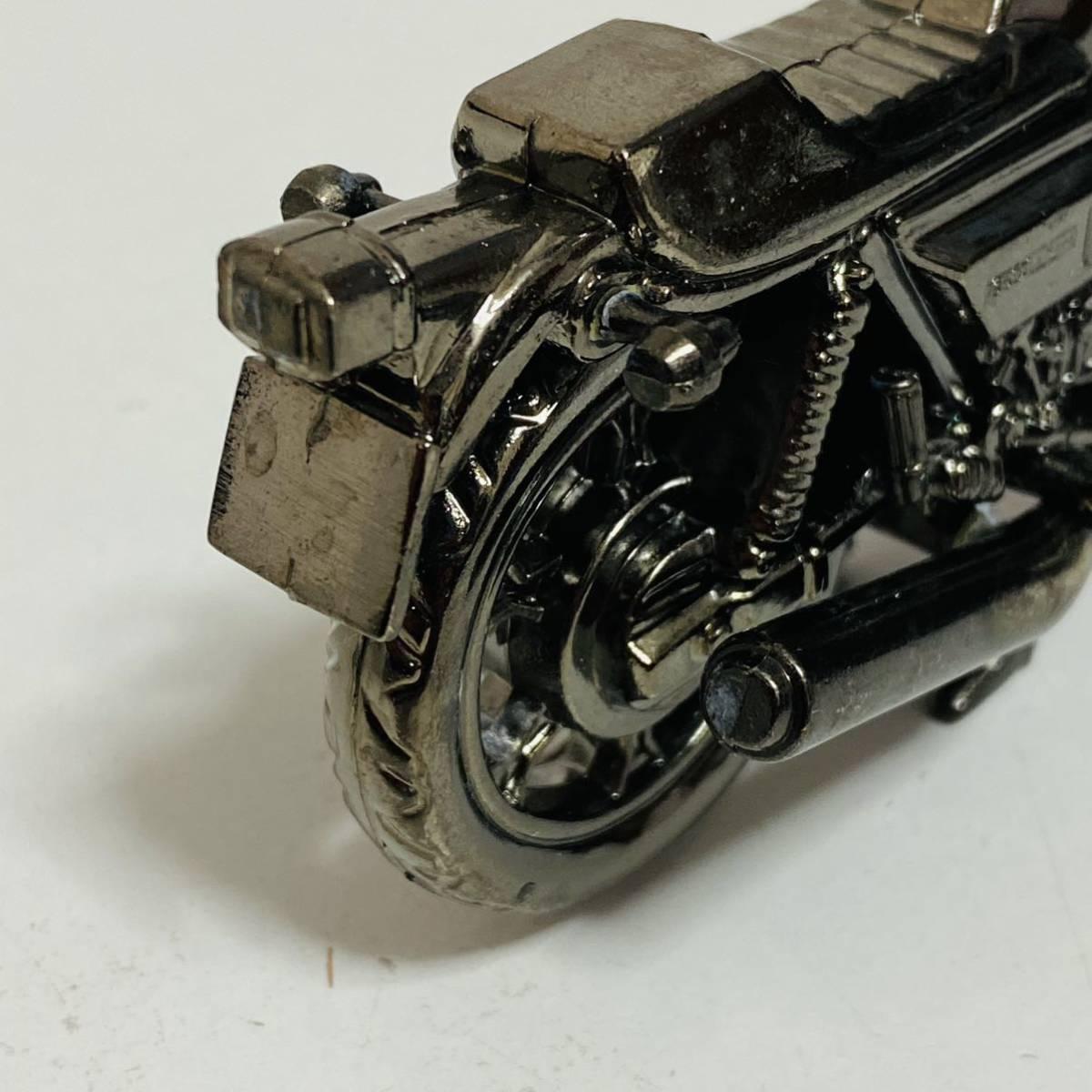 【美品】レッドバロン 世界の名車シリーズ VOL.22 MOTO GUZZI 850 Le Mans オートバイ バイク 希少 レア_画像5