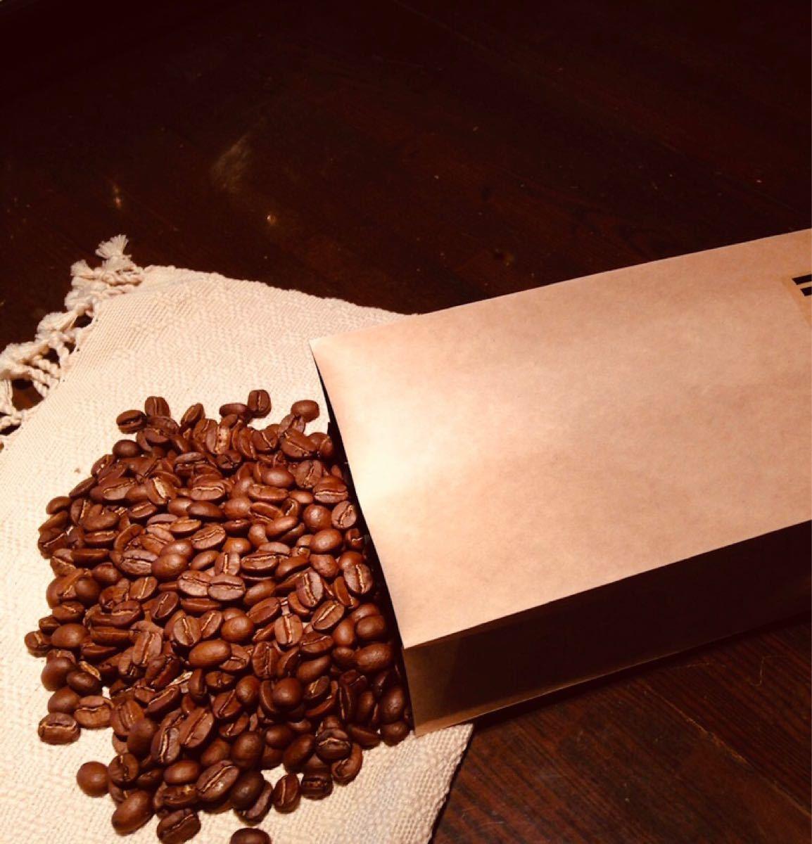 コーヒー豆3種 飲み比べセットB 300g(3×100g)※即購入可
