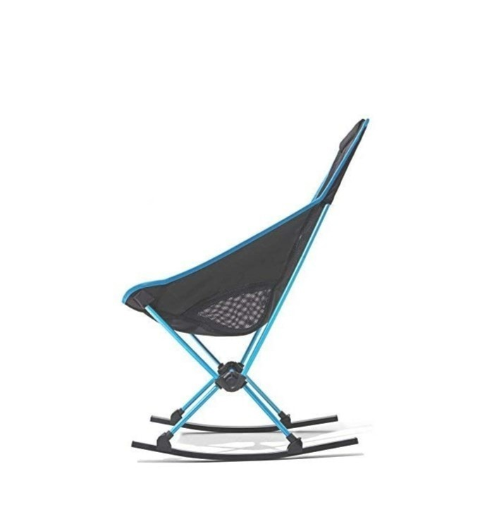 Helinox (ヘリノックス) Chair Two Rocker チェアツーロッカー ロッキング (ブラック) [並行輸入品]
