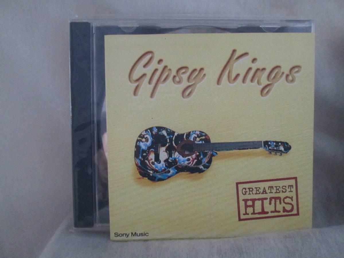 ジプシー・キングス/Gipsy Kings■Greatest Hits/ベスト_画像1