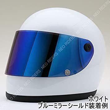【☆即決価格★】 : ホワイト フリーサイズ(57cm~60cm未満) 新仕様:ネオライダース (NEO-RIDERS) GT7_画像6