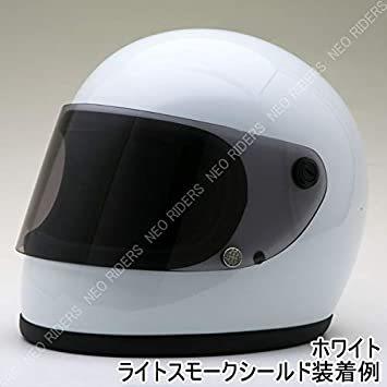 【☆即決価格★】 : ホワイト フリーサイズ(57cm~60cm未満) 新仕様:ネオライダース (NEO-RIDERS) GT7_画像8