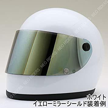 【☆即決価格★】 : ホワイト フリーサイズ(57cm~60cm未満) 新仕様:ネオライダース (NEO-RIDERS) GT7_画像7