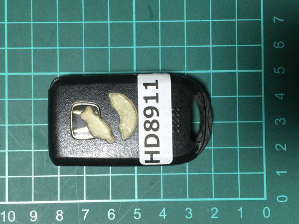 ※HD8911 ホンダ キーレス リモコン 5B トランク ステップワゴン エリシオン フリード 等 バックドア_画像3