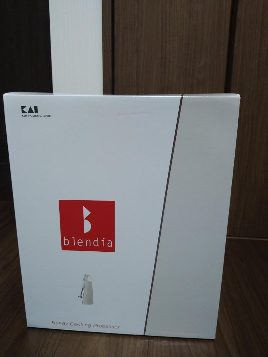 貝印 KAI ハンディプロセッサー フードプロセッサー   DK5200
