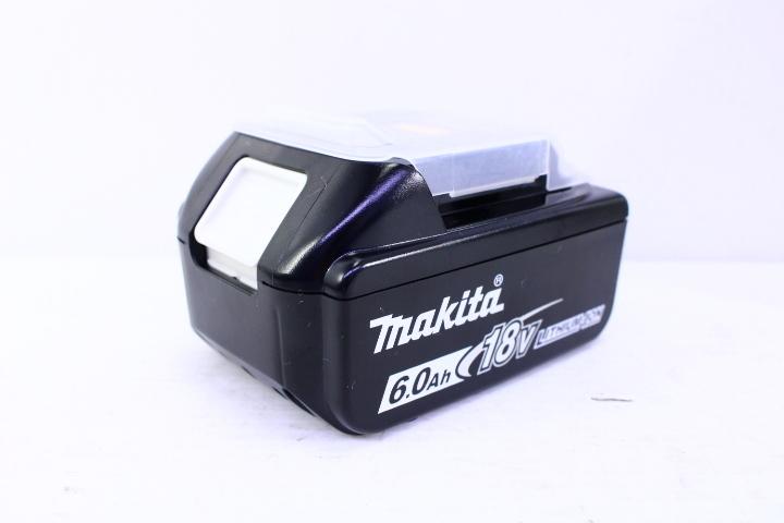 ●makita マキタ TP141D 充電式4モードインパクトドライバ 18V 電動工具【10654442】_画像5
