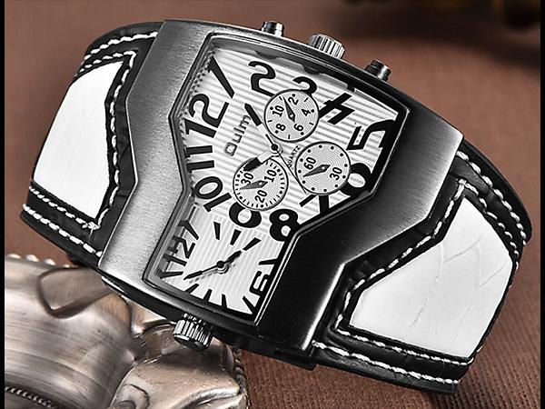 ♪新品♪クォーツ 腕時計 アナログ 36 9 おすすめ 大学生 プレゼント 高級時計 シンプル おしゃれ _画像1