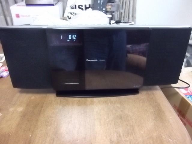 Panasonic SC-HC30 中古 美品_画像1