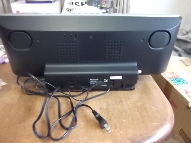Panasonic SC-HC30 中古 美品_画像10