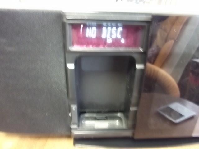 Panasonic SC-HC30 中古 美品_画像4