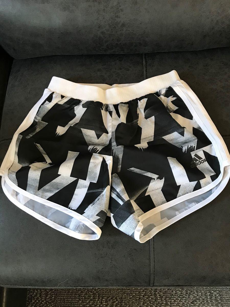 adidas ランニングパンツ ショートパンツ