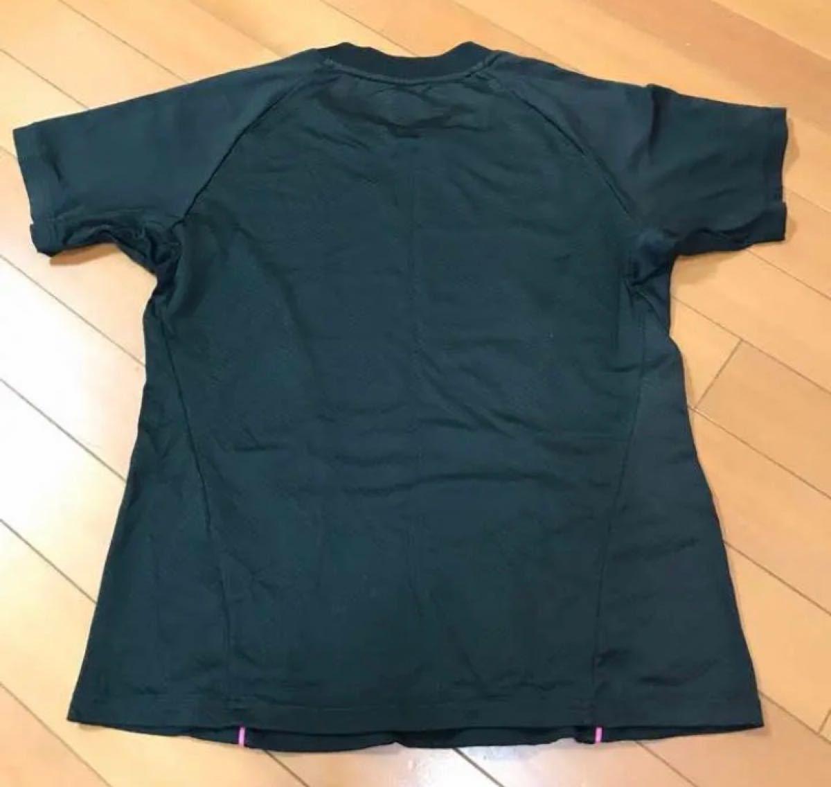 半袖Tシャツ スポーツウェア 半袖 デサント DESCENTE