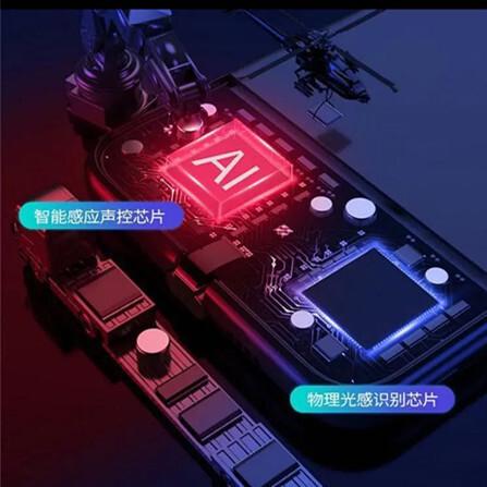 送料0円 当日発送 iPhoneXR/11 Pro Max 強化ガラス 着信 光るケース【音楽、着信で光る】人工知能 落札後サイズを教えて下さい_画像4