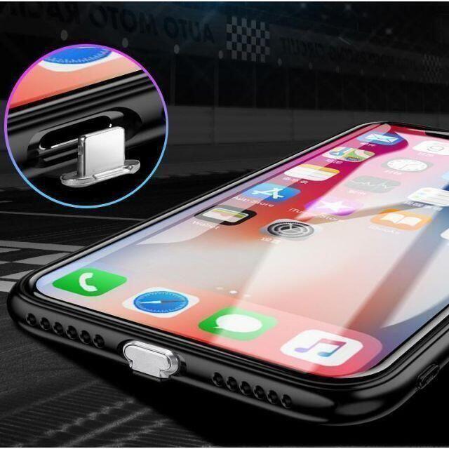 送料0円 当日発送 iPhoneXR/11 Pro Max 強化ガラス 着信 光るケース【音楽、着信で光る】人工知能 落札後サイズを教えて下さい_画像7