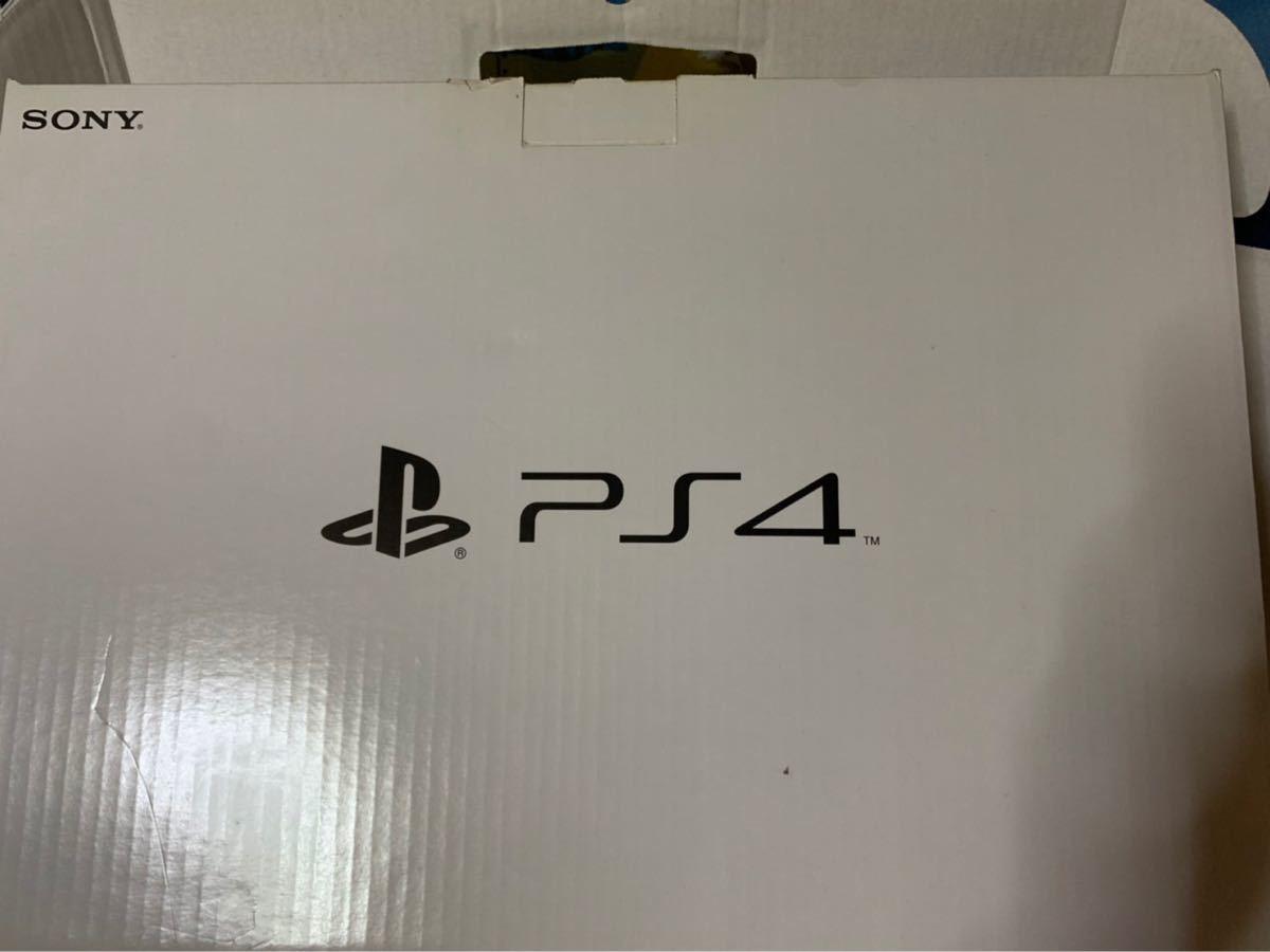 PS4 本体 メタルスライムED HDD 500GB  CUHJ-10006