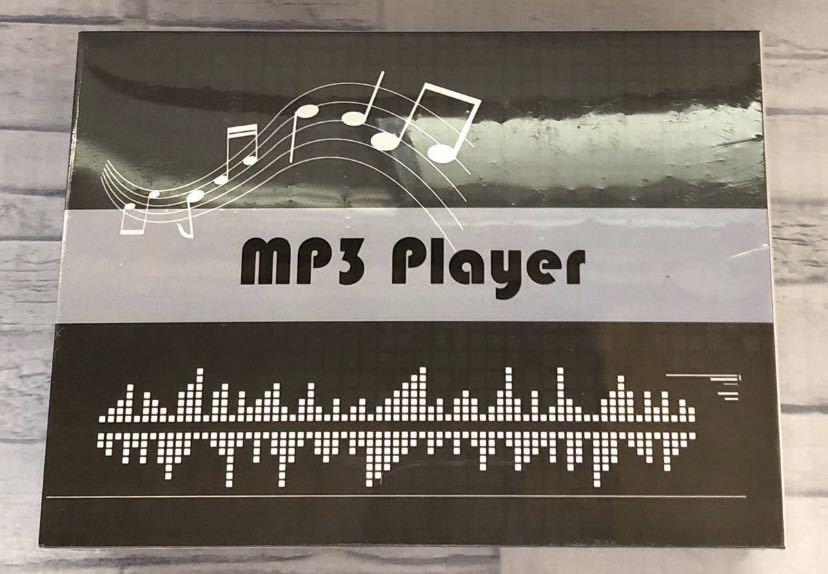 【多機能&高性能★高級感溢れるデザイン仕様★HIFI超高音質!】MP3プレーヤー 大画面 FMラジオ 音楽再生 動画 録音 電子書籍タッチパネル_画像8