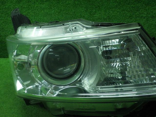 ★コーティング加工済★ スズキ MK21S パレットSW 右ヘッドライト HID 210311073_画像2